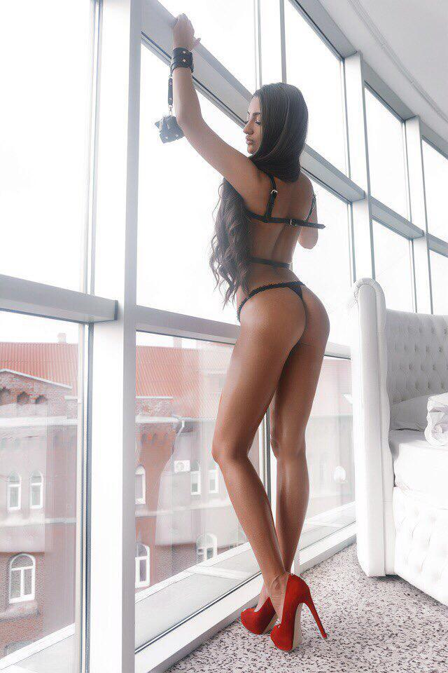 Sofia Escorts in Brussels
